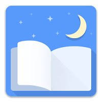 #test: Moon+ Reader