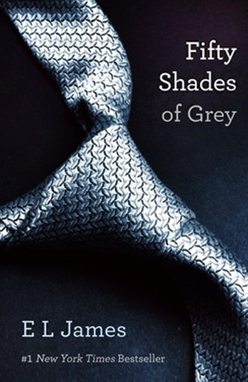 #booktalk: Fifty Shades of Grey