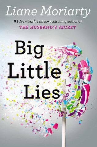 #collab: Big Little Lies (best ofbibliarakia)