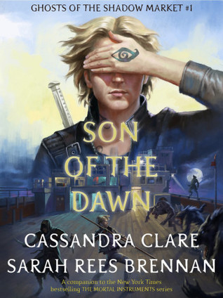 #preview: Son of the Dawn