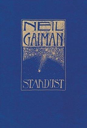 Αποτέλεσμα εικόνας για Αστερόσκονη Νιλ Γκέιμαν