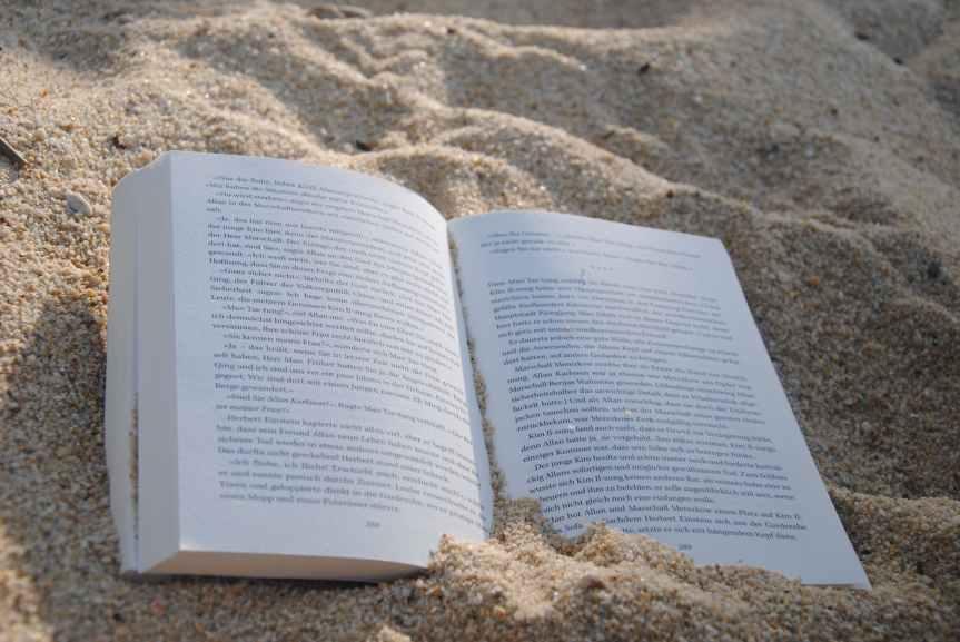 #article: Καλοκαιρινές προτάσεις για τολμηρούς αναγνώστες (BookstagramEdition)