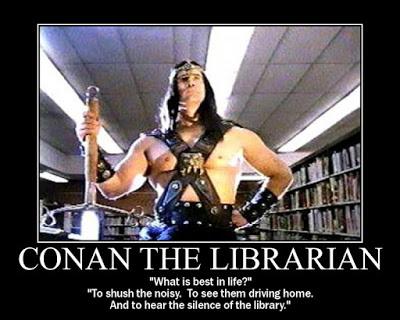 Αποτέλεσμα εικόνας για the librarians gif