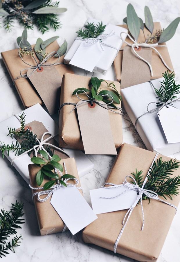 #xmas18: Δώρα καιεσύ