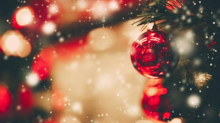 #xmas18: Γιορτινά Must