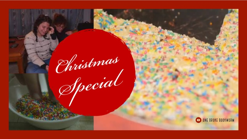 #xmas18: Christmas Special