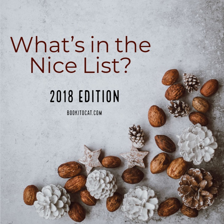 #xmas18: Nice List