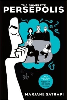 #effiekeph: Persepolis (Movie Review)