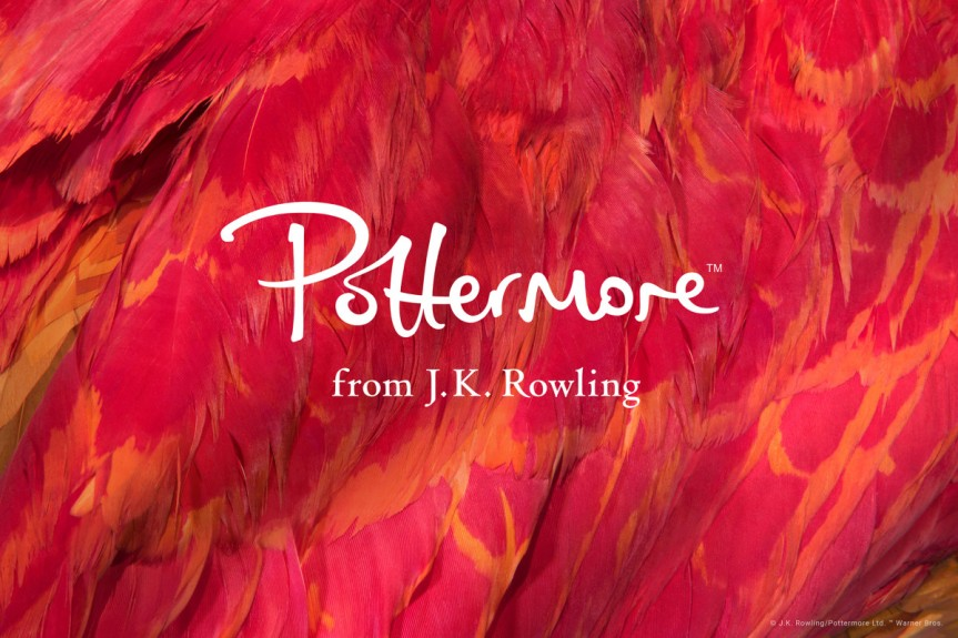 #knowitall: Pottermore is no more