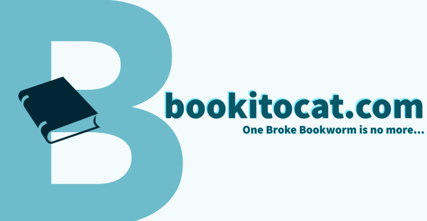 One Broke Bookworm is no more…
