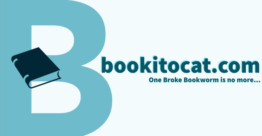 One Broke Bookworm is nomore…