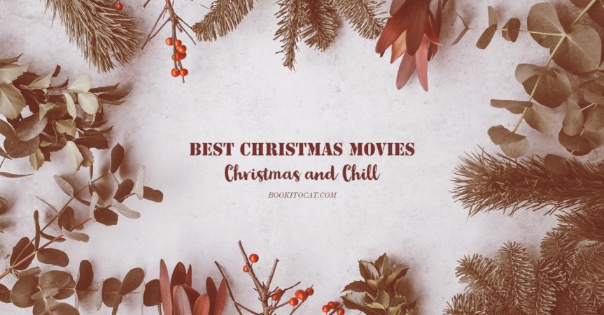 #xmas20: Χριστούγεννα and chill!(2)