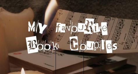 #article: Τα αγαπημένα μουβιβλιοΖΕΥΓΑΡΙΑ