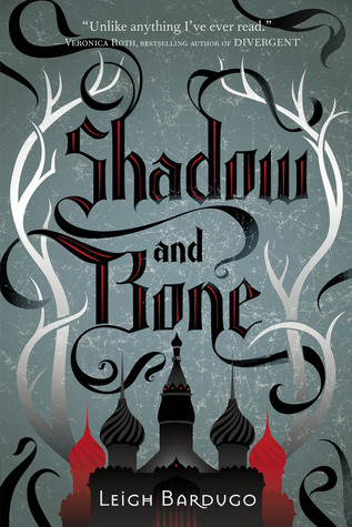 #booktalk: Shadow and Bone